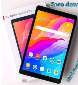 Tablet Murah   Huawei Matepad T8 Ram 2/32GB Garansi Resmi 1 Tahun