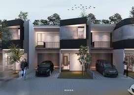 Rumah murah cluster fasilitas hotel seluruh penjuru kota pekanbaru
