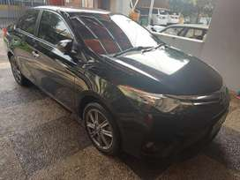 Toyota Vios 1.5 G Automatic 2014