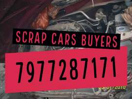 Buyers of old scrap cars junk cars buyers
