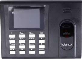 New Biometrix Machine, K- 30