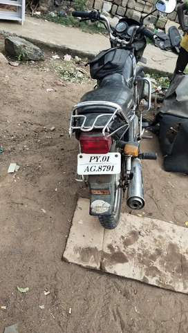 Hero Honda splendor for sale