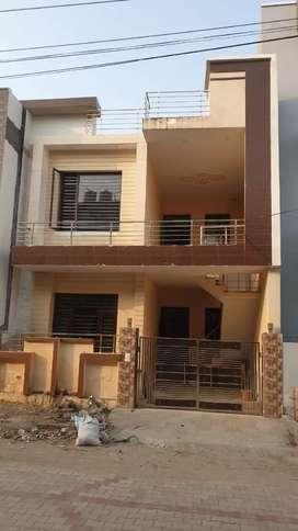 4 bhk villa Darpan Green near civil hospital kharar