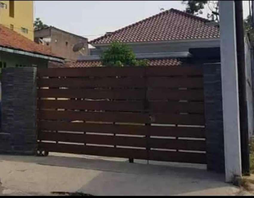 Rumah Tanah Wonocatur Yogyakarta 0