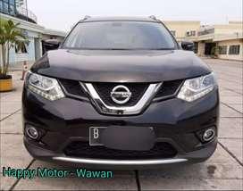 Nissan All New X-trail 2.5 Matic 2015 Km 78rb Pajak 1 Tahun