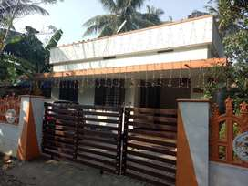 Perk - up Villa 900SqFt/4 cent/ 34 lakh/ viyyur, Padukkad Thrissur