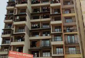 3 Bhk For Sale In Kharghar Maitri Planet Navi Mumbai