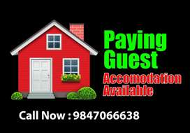 Paying Guest in Trivandrum