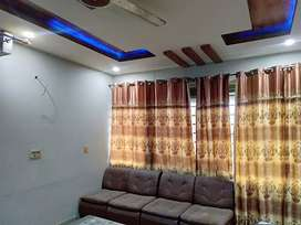 Furnish Flat For Sale Near Expo-center