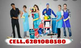 House keeping man power  service's