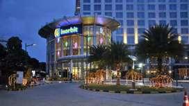 Entertainment Job in Inorbit Mall
