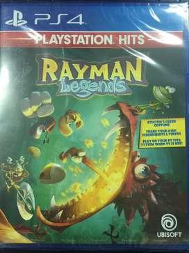 BD PS4 Rayman Legends new reg3