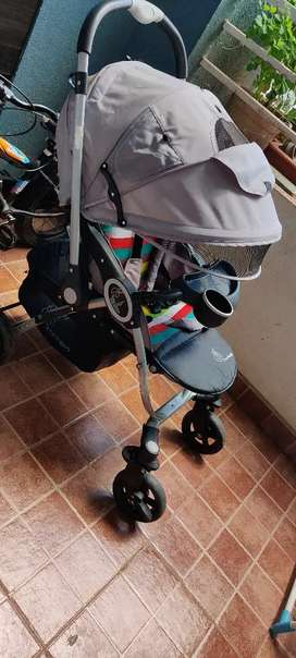 Baby Stroller excellent condition R for Rabbit brand