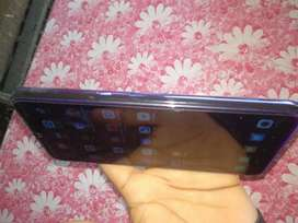 Mi note 8 new phone only 20days old and any screatch
