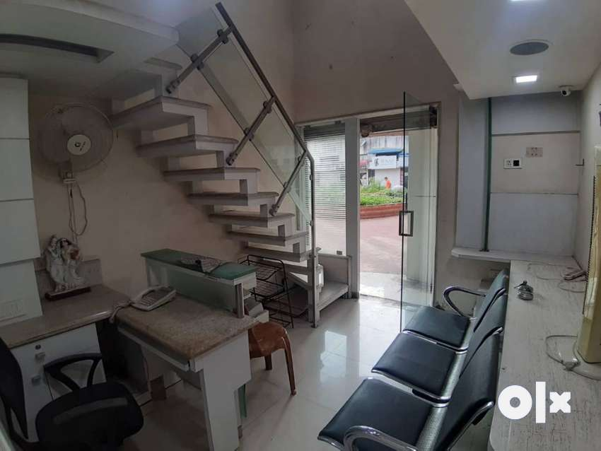 Commercial Office Space/Shop  Available For Sale PrimeLocation Kothrud 0