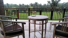 YEARLY FOR RENT 2 BEDROOMS VILLA IN UBUD - GF015