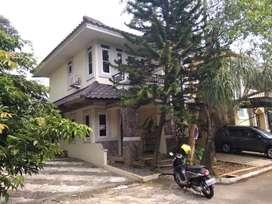 Dijual Rumah Exclusive  Super Murah Di Lippo Karawaci Lelang Murah