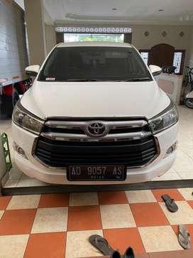 Bismillah dijual innova G diesel manual 2018
