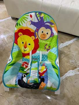 Fisher Price - Bouncer