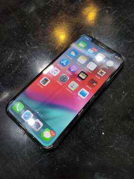 Iphone x good condition