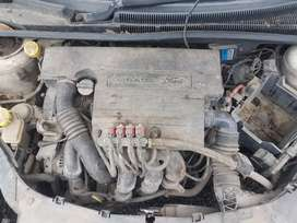 Ford Fiesta petrol Engine for sale