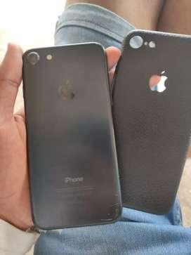 Iphone7 good condition phone