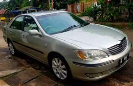 Toyota Camry 2.4G AT 2004