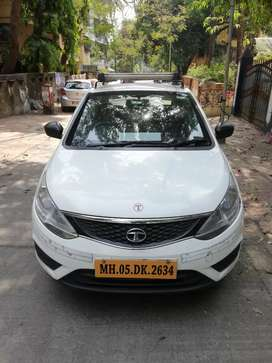 Tata Zest  2018 CNG & Hybrids Good Condition
