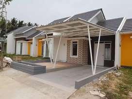 Rumah Baru di Citraland Puri Serang Harga Nego
