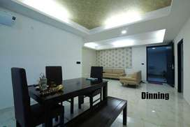 3 bhk flats for sale like 1 floor 1 flat concept
