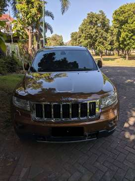 Jeep Grand Cherokee Limited Edition 70th Anniversary