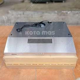 Cooker Hood Rinnai 60cm Stainless RH126SS Exhaust Penghisap Asap Dapur