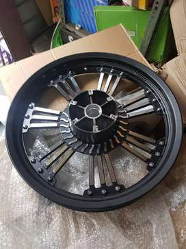 alloy wheel for sell