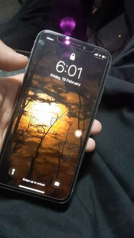 iPhone X 64Gb all mention