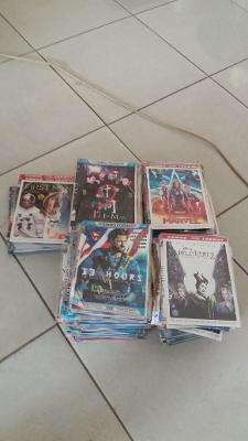 Film-film box office koleksi