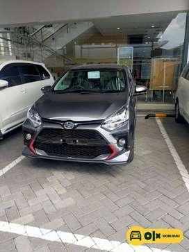 [Mobil Baru] Toyota New Agya 2021