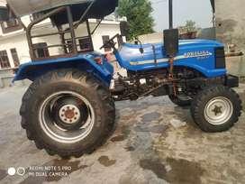 Sonalika rx 60 tractor