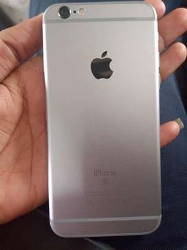 iPhone 6s 64gb space gray new