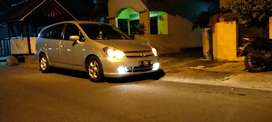HONDA STREAM 1.7 AT TAHUN 2006