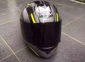 Helm rsv Ff300 grey xl