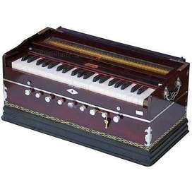 New harmonium with loud and sweet sound 5 stopper