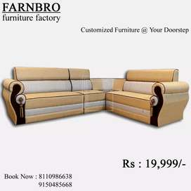Sofas in available here