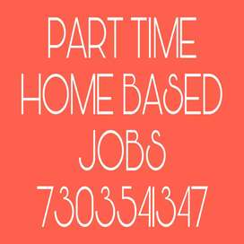 Want to earn money just by sitting at your home??