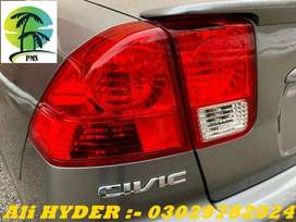 Honda Civic Auto OR Other Used Cars Get On Easy Monthly Instalments