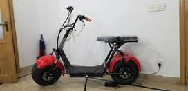 Electric scooter / City coco