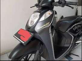 Jual Honda- Genio black cash/Kredit (free bi cecking)