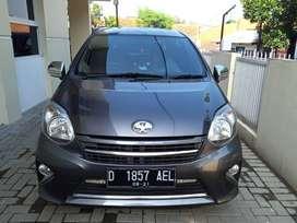 Toyota Agya Bandung Keren