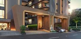 Oliva height New booking on althan canal road