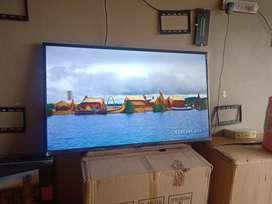 54.5 inch LED TV