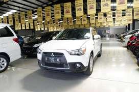 Mitsubishi Outlander PX AT 2012 / 2013 Putih Mutiara